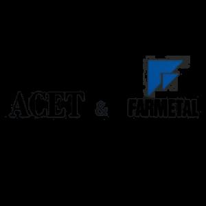 ACET et Farmetal logo