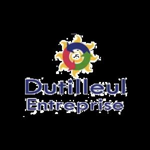 Dutilleul enreprise logo