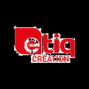 Etiq création logo