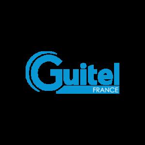 Guitel logo