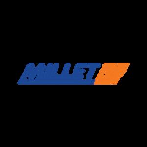 Millet AFR logo
