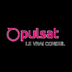 Opulsat logo