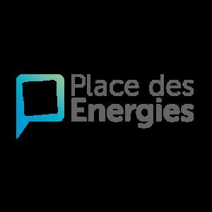 Place des énergies logo