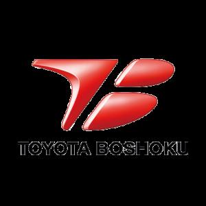 Toyota Boshoku logo