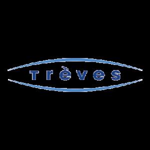 Trèves logo