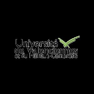 Université de Valenciennes et du Hainaut Cambraisis